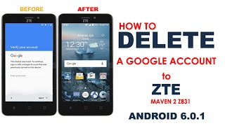 🔥 ZTE FRP BYPASS 2019   Without Pc   Google Account Remove