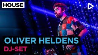 Oliver Heldens (DJ-SET) | SLAM! MixMarathon XXL @ ADE 2018