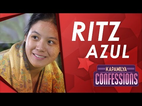 Kapamilya Confessions with Ritz Azul | YouTube Mobile Livestream