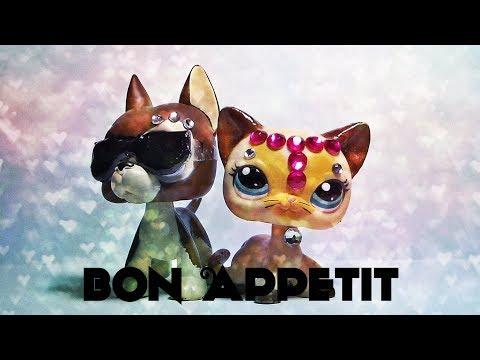 LPS MV Bon Appetit