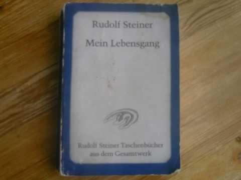 Rudolf Steiner: Mein Lebensgang, 5. Wissenschaftliche Studien (Farbenlehre, Optik)