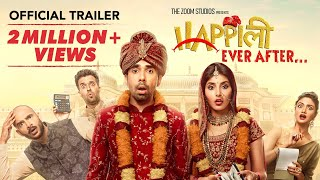 Happily Ever After | Official Trailer | Episodes Out Now | Naveen, Harshita | The Zoom Studios