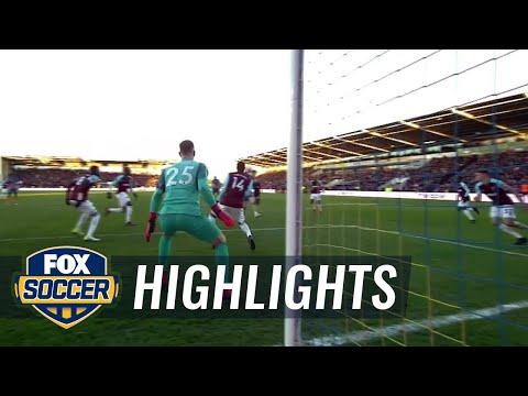 Shrewsbury Town vs. West Ham United | 2017-18 FA Cup Highlights