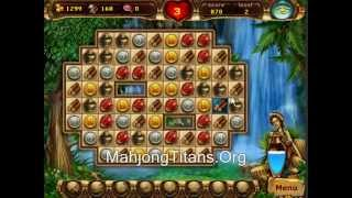 Rome Puzzle - Online Game