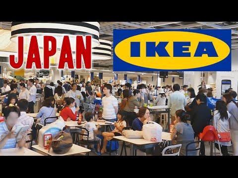 Japanese IKEA 日本のIKEA・イケア - YouTube