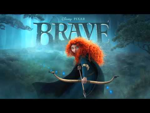 Brave [Soundtrack] - Touch The Sky - (Julie Fowlis) [HD]