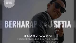 Hamdy Wardi Berharap Kau Setia Minus 1 Karaoke