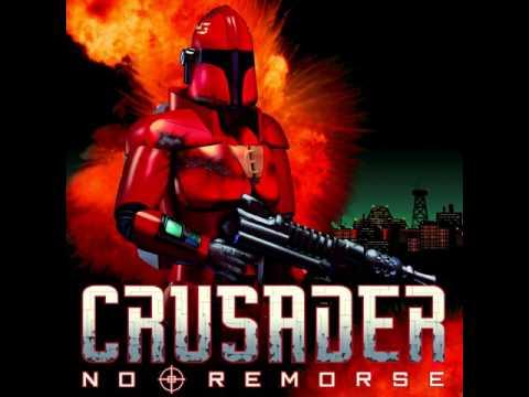 Crusader: No Remorse OST