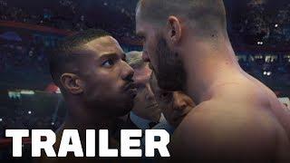 Bekijk hier de nieuwe trailer van Creed 2 met Michael B. Jordan