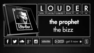 The Prophet - The Bizz (2014 Edit) (Official Preview)