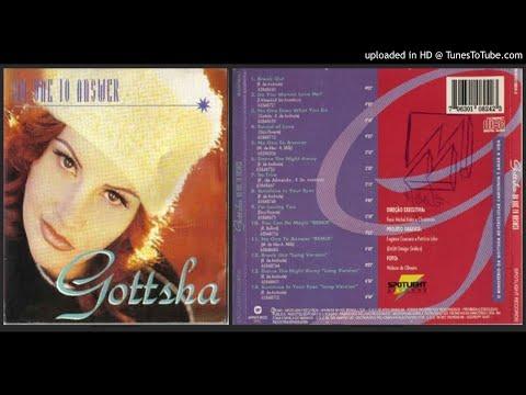 Gottsha – Sunshine in Your Eyes (Long Version – 1995)