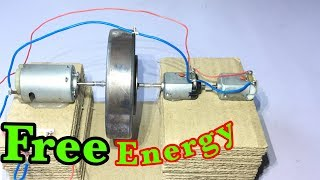 vuclip How to make free energy generator, a flywheel generators | Self running generators | homemade
