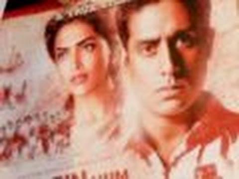 'Khelein Hum Jee Jaan Sey' : Movie Review