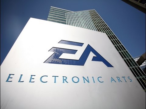 EA Voted Worst Company in America Again