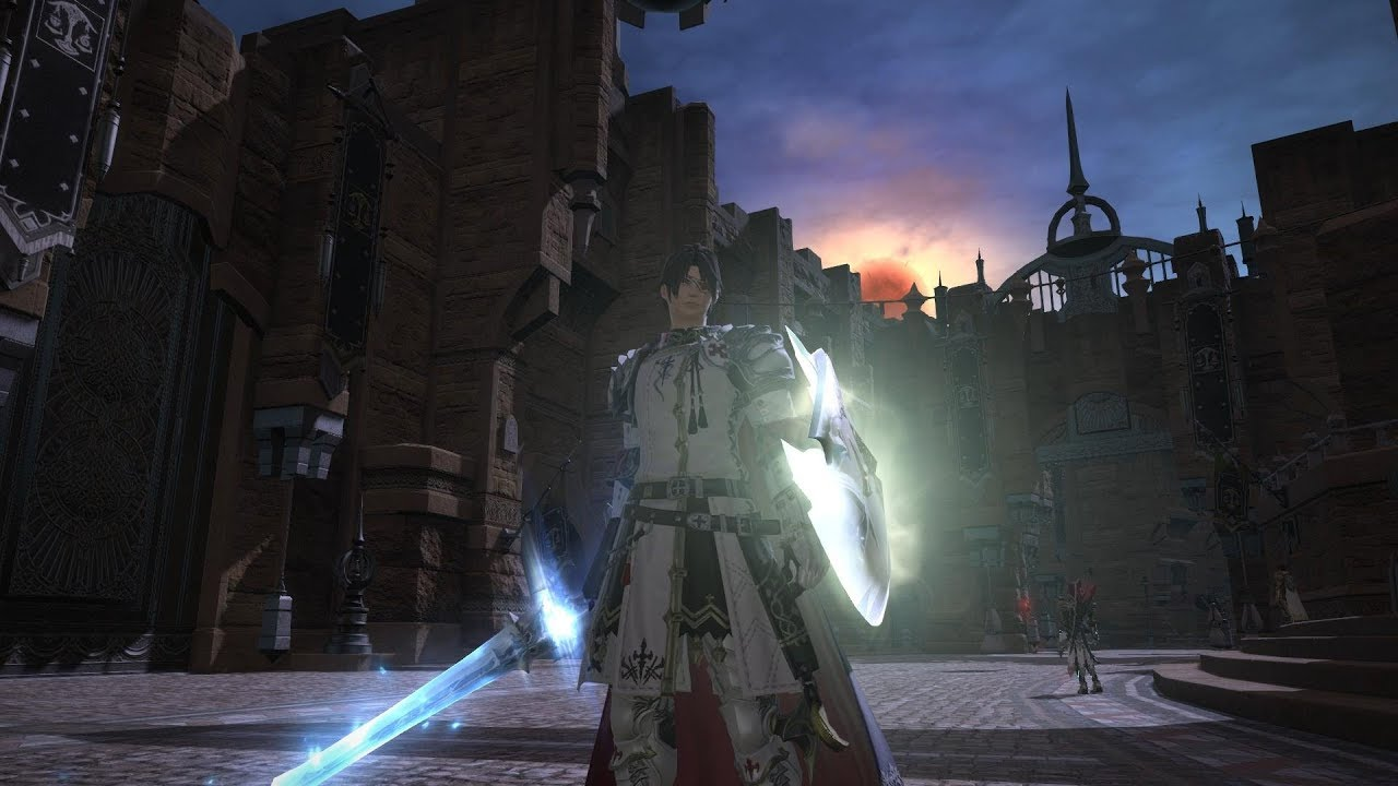 Final Fantasy XIV The Rising 2018 Event Guide