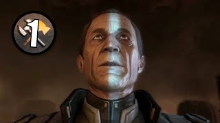 Alien Vs Predator (2010) Mission 1 | Marine Gameplay