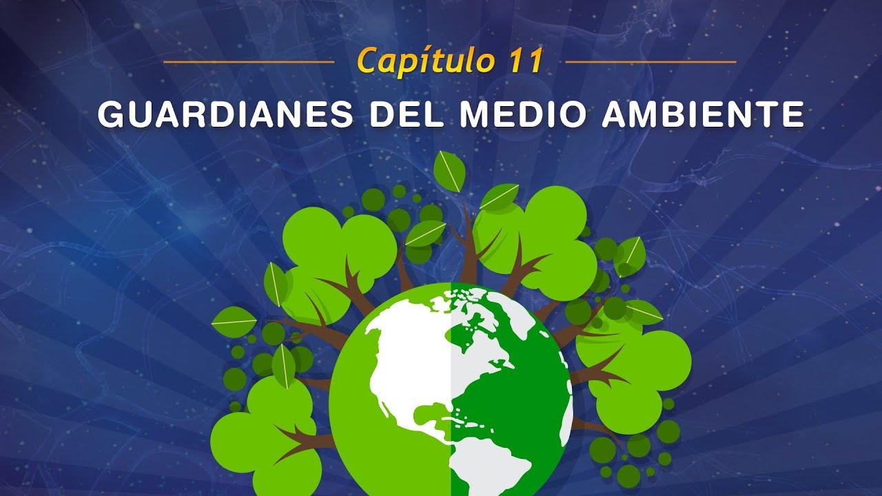 Capítulo 11: Los Guardianes del Medio Ambiente ??️? - Canciones Educativas Infantiles
