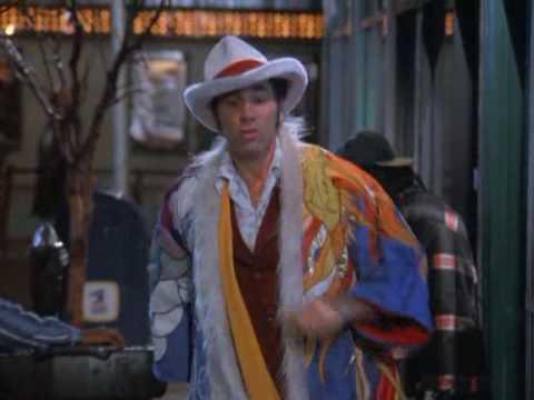 Seinfeld The Wig Master Kramer the Pimp  sc 1 st  YouTube & Seinfeld The Wig Master Kramer the Pimp - YouTube