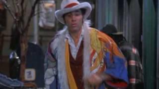 Seinfeld The Wig Master Kramer the Pimp