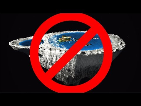 """Convex Earth"" Documentary - Really? (Flat Earth) thumbnail"