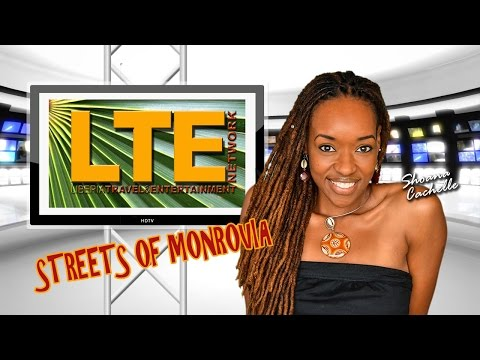 STREETS OF MONROVIA | LTEN ENTERTAINMENT