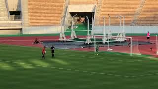 天皇杯 2回戦:名古屋グランパス vs 奈良クラブ 2018年6月28日 @パロマ...