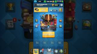 Clash Royale/cr Mod/cheat Private Server Android(indonesian Version)