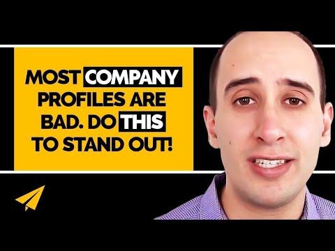 Marketing Strategies - How to write a company profile?