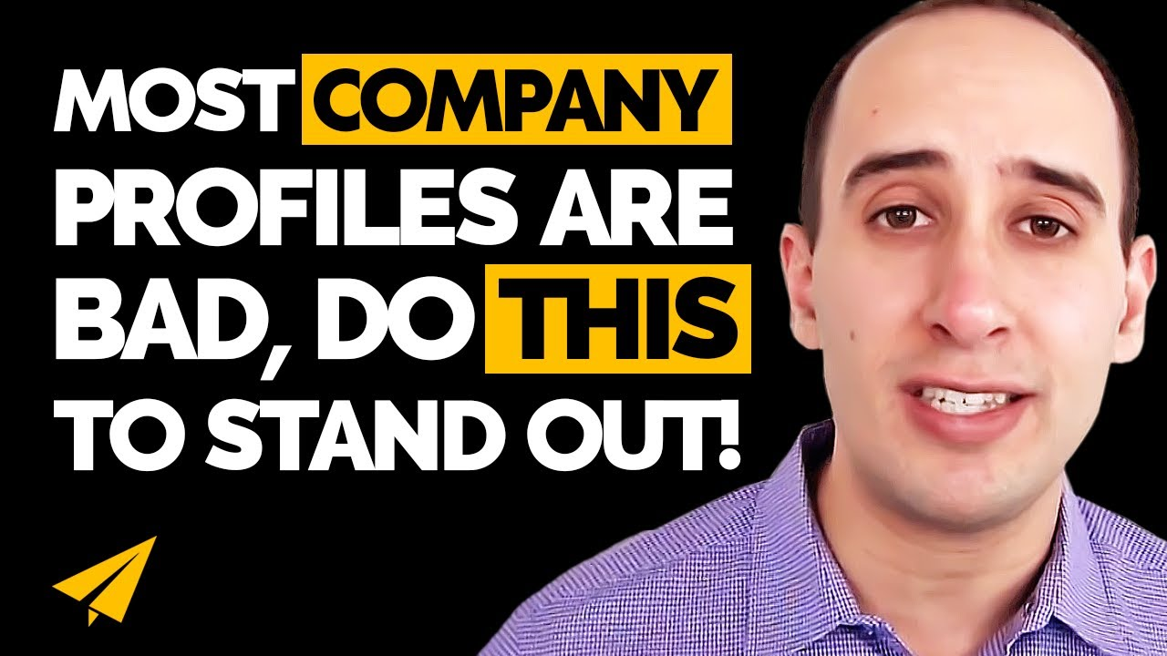 How to Write a Basic Company Bio for New Companies