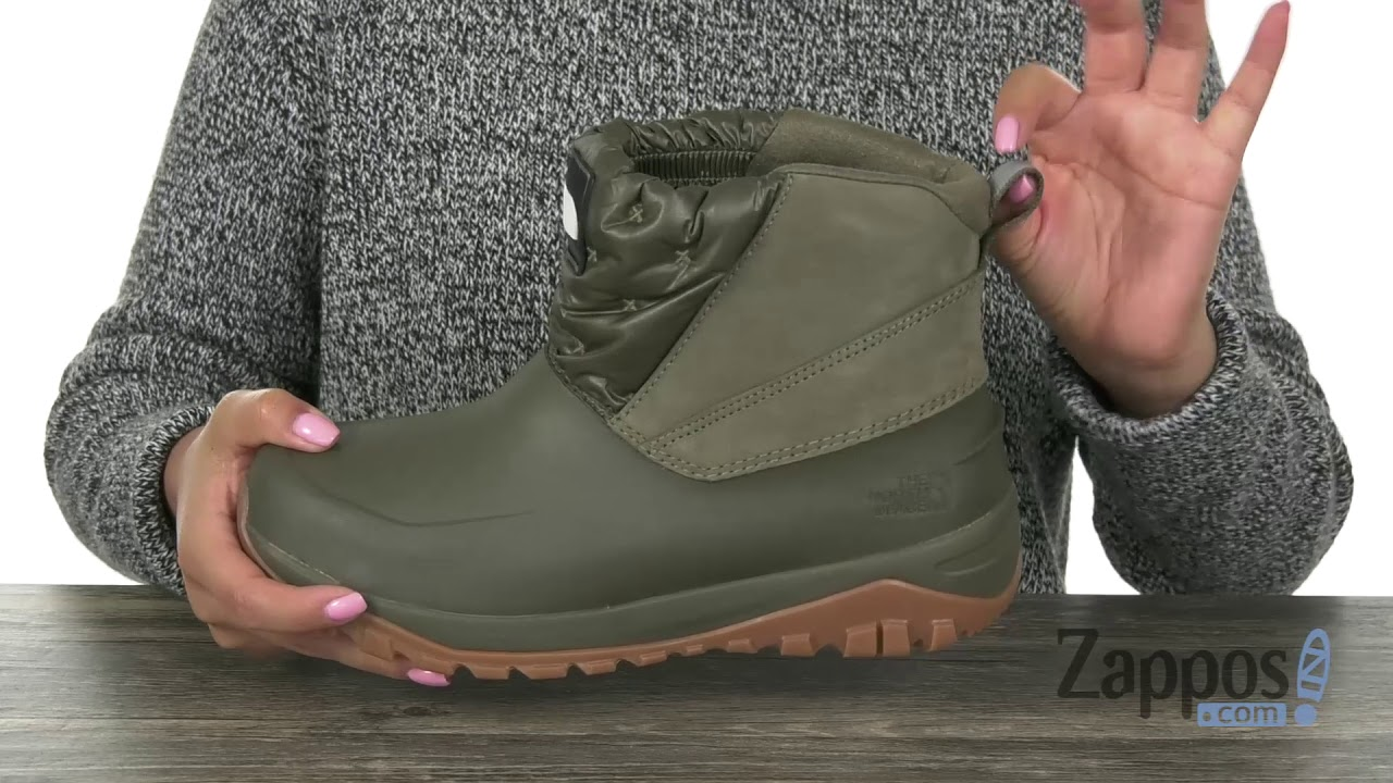The North Face Yukiona Ankle Boot | 6pm