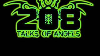 208 Talks Of Angels - Hold Me For A While