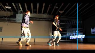 "DI ""MOON"" ZHANG FEAT CHACHI - MICHAEL JACKSON "" WHATEVER HAPPENS"" WHOGOTSKILLZ"
