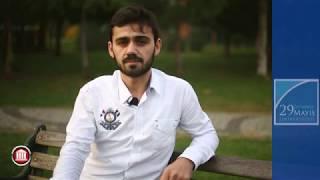 Uluslararası Öğrenci Kulübü - İslam Shukurov