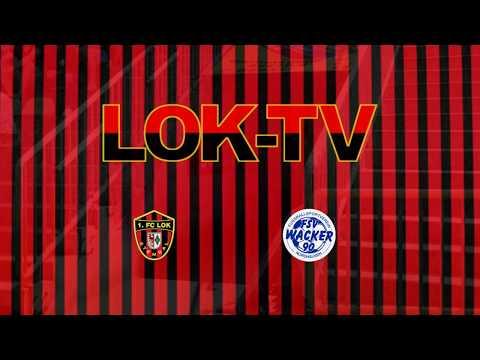 Test: 1. FC Lok Stendal - Wacker Nordhausen