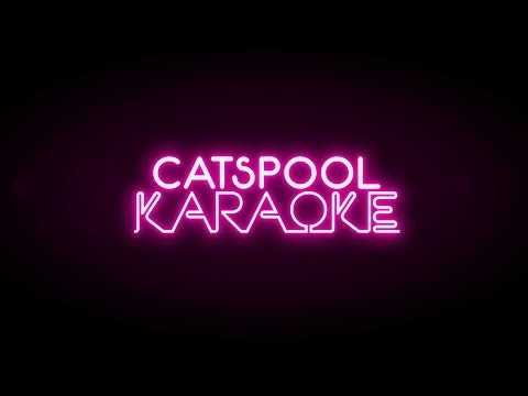 Catspool Karaoke — Teaser Trailer — St Catherine's College