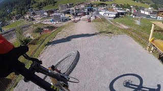 Zapętlaj Leogang 2019 POV - Luca Shaw | The Syndicate