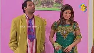 Gulfaam and Qaiser Piya Stage Drama Full Comedy Clip | Pk Mast