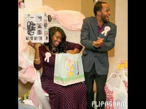 Princess Deronette Baby Shower!