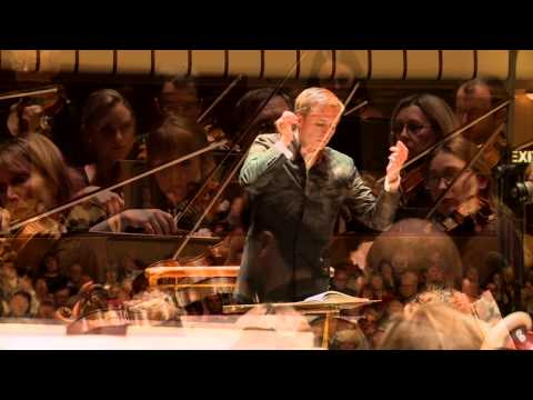 Mahler V - Adagietto // Hibrow Music / Vasily Petrenko / Royal Liverpool Philharmonic