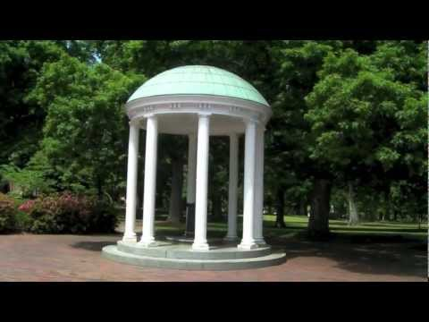Studying Abroad at the University of North Carolina - Chapel Hill