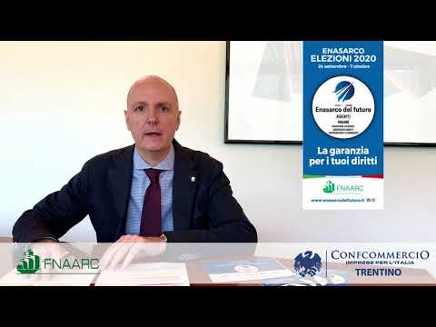 Elezioni Enasarco: Filippo