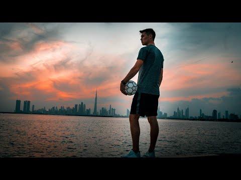 Dubai and Abu Dhabi in 3 Days || VLOG