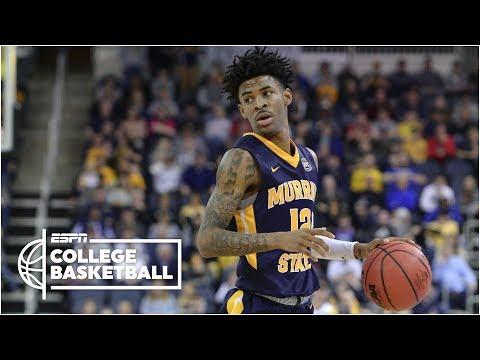 ja-morant,-murray-state-head-to-ncaa-tournament-after-ovc-title-win-|-college-basketball-highlights
