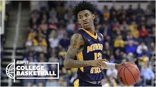 Ja Morant, Murray State head to NCAA tournament after OVC titl…
