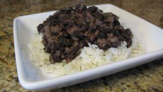 Caribbean Black Beans - Lynn's Recipes