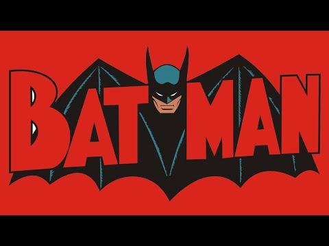 Batman 1940