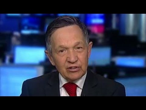 Kucinich: We must practice de-escalation with China