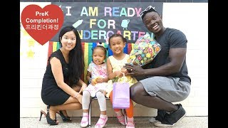 WHAT I LEARNED FROM SENDING MY DAUGHTER TO AMERICAN SCHOOL |PreK in USA| Korean mom Vlog ep. 117