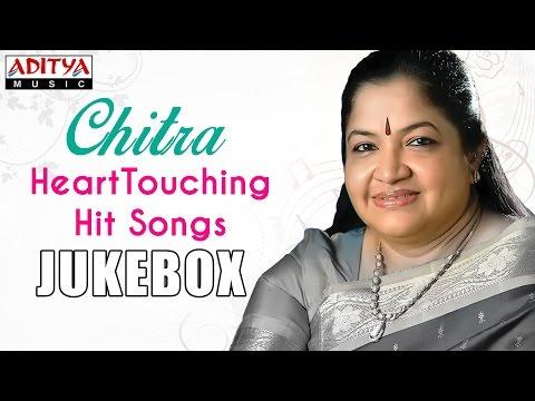 Chitra Heart Touching Hit Songs Jukebox