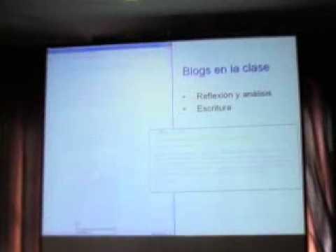 Los blogs en Educacion